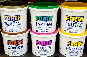 Fertilizante-Forth