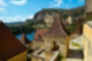 village in Dordogne shutterstock_1240752