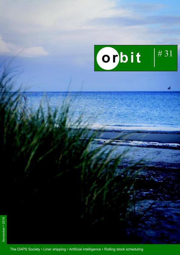 ORbit 31