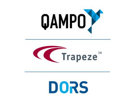 Company visit at Qampo/Trapeze, Aarhus