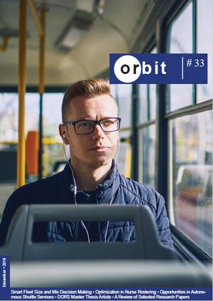 ORbit 33
