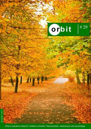ORbit 29
