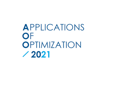 AOO2021: 04 October 2021 - register now!