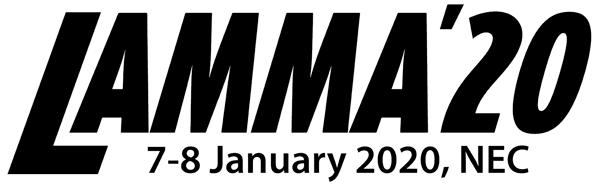 Lamma 2020 Show logo