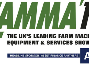 Visit us at Lamma '19 Hall 8-9 Stand 106 to see the BlackBox