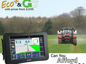 Reduce your input costs, fuel and time – Can you Afford Not to!