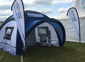 Come and Visit Us at Cereals 18