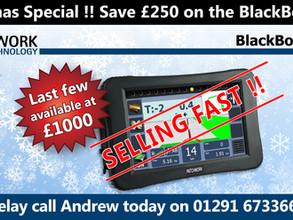 BlackBox Eco+ Selling Fast!!
