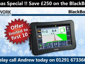BlackBox Eco+ Christmas Special!!