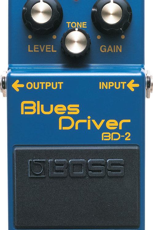 Boss BD-1 Blues Driver