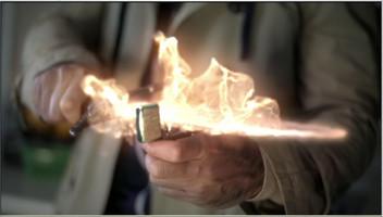 Fire Blade