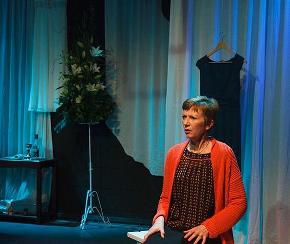 A Wedding Story by Brony Lavery
