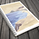Thumbnail: Coast   A5 Notebook   Plain or Lined