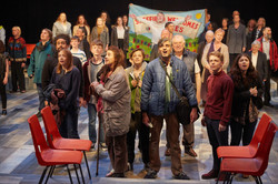 The Company of Songs from the Seven Hill