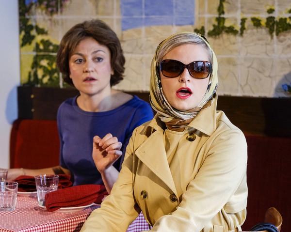 Consuming Passions by Alan Ayckbourn