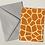 Thumbnail: Animal Print Postcard Set | Set of 6 Mini Prints