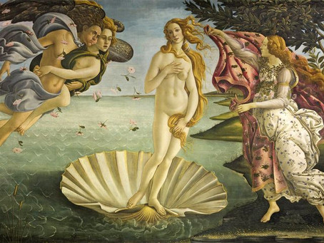 Day of Venus