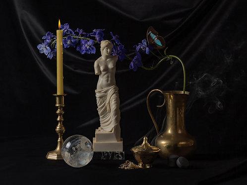 Ritual Smoke Kit