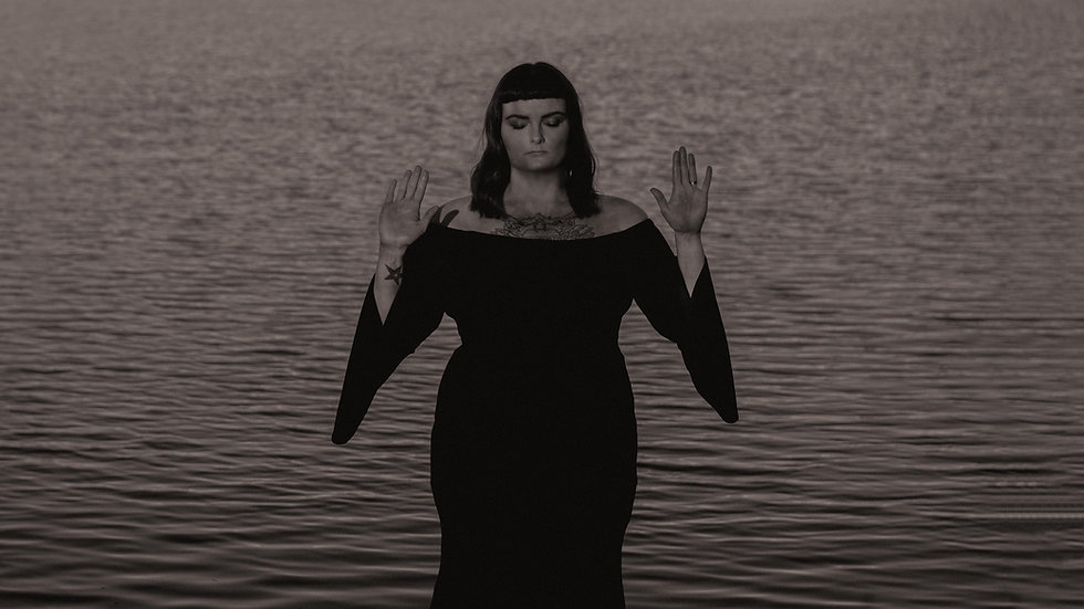 Psychic Sleep - Full Moon Practice