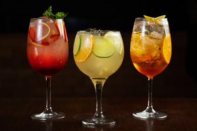 Gastronomia - Drink