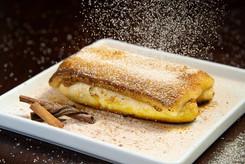 Gastronomia - Sobremesa - Cartola