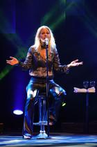 Paula Toller - Show