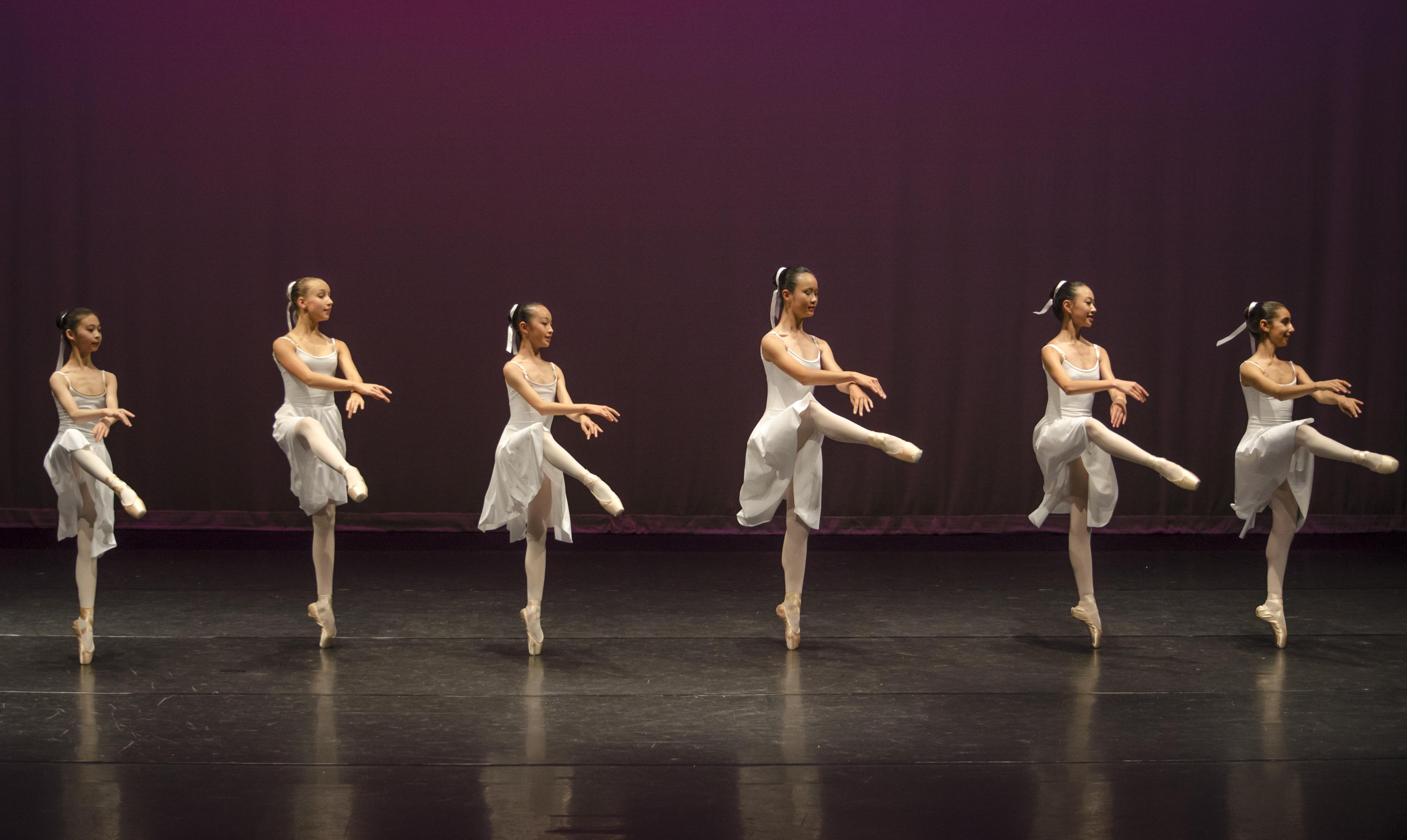 Classical Ensemble