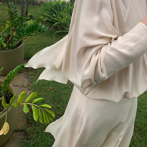 Vestido Mumu