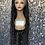 Thumbnail: Head band Wig 30in Goddess Soft locs