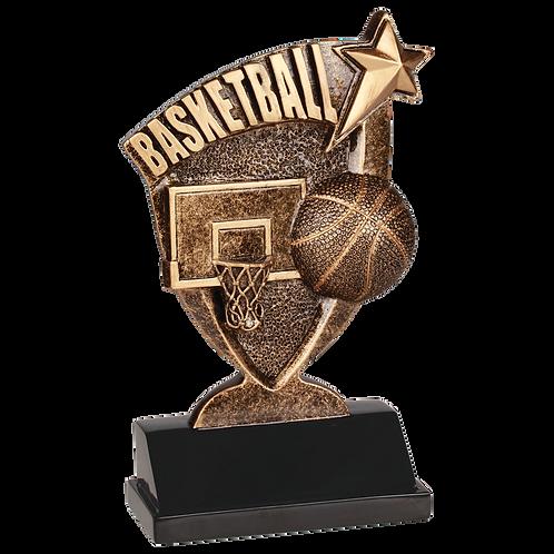 Basketball Broadcast Award