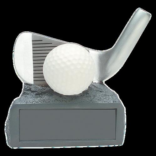 Color Golf Award