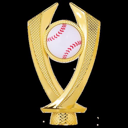 Baseball Falcon Figure