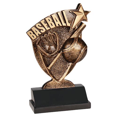 Baseball Broadcast Award