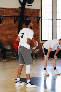 VCA Basketball