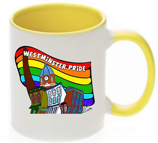 Pride Mug Colored
