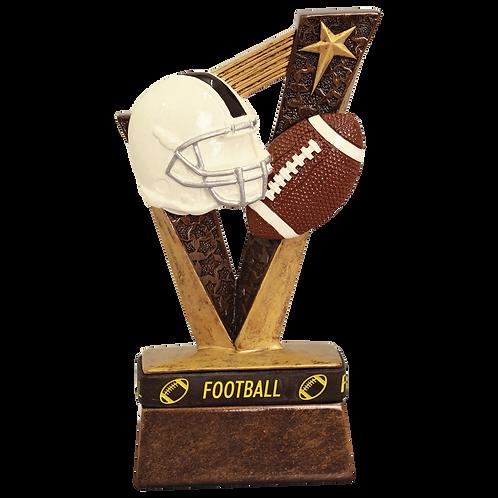 Football Trophybands Award
