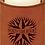 Thumbnail: Rawhide Leatherette Beverage Holder