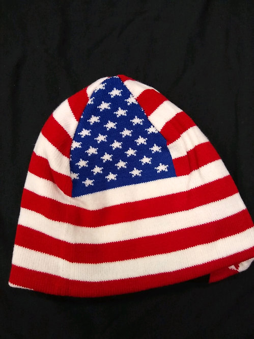 US/Maryland Reversible Beanie