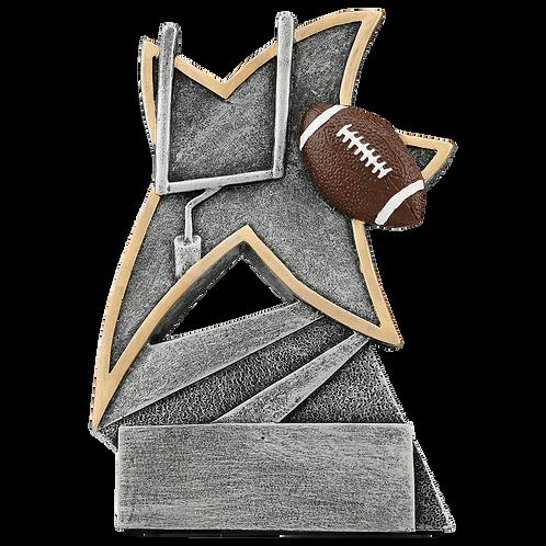 Football Jazz Star Award