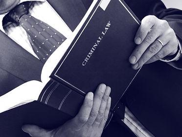 Criminal Law Attorney Robert L Frank