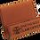 Thumbnail: Rawhide Leatherette Holder/Easel