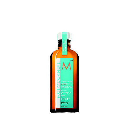 Moroccanoil light | Arganöl Treatment | 100ml