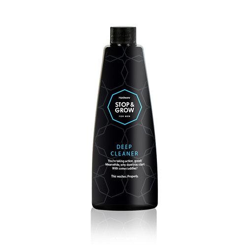 Hairdreams Stop&Grow MEN | PHT DEEP CLEANSER | 200ml