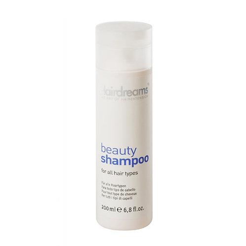 Hairdreams Beauty Shampoo | für alle Haartypen | 200ml