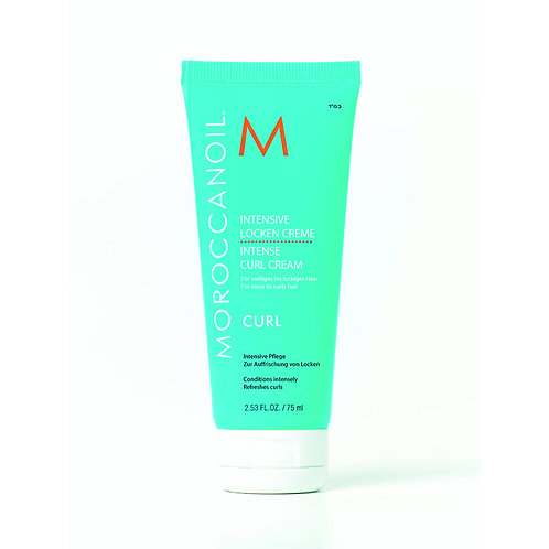 Moroccanoil | Arganöl Intense Curl Cream | 75ml