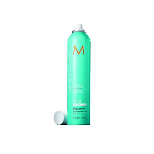 Moroccanoil | Arganöl Luminous Hairspray medium | 330ml