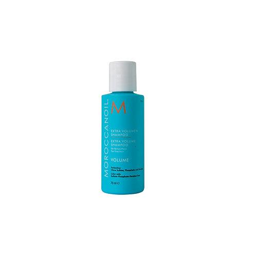 Moroccanoil | Arganöl Extra Volume Shampoo | 70ml