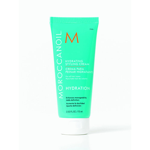 Moroccanoil | Arganöl Hydrating Styling Cream | 75ml