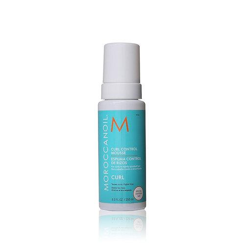 Moroccanoil | Arganöl Curl Control Mousse | SONDERGRÖSSE 250ml