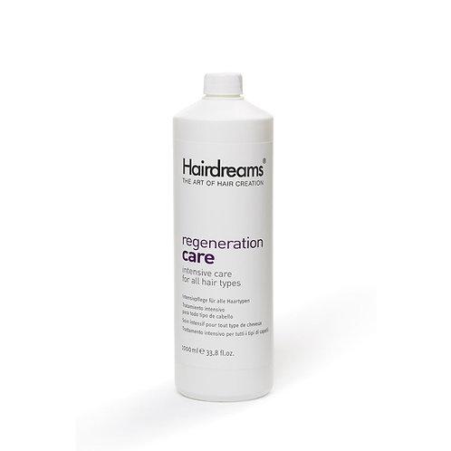 Hairdreams regeneration care | Intensivpflege für alle Haartypen | 1000ml